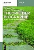 Theorie der Biographie (eBook, PDF)