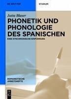 Phonetik und Phonologie des Spanischen (eBook, PDF) - Blaser, Jutta