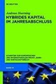 Hybrides Kapital im Jahresabschluss (eBook, PDF)