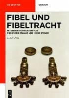 Fibel und Fibeltracht (eBook, PDF)