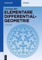 Elementare Differentialgeometrie (eBook, PDF) - Bär, Christian