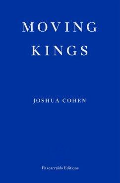 Moving Kings - Cohen, Joshua