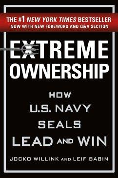 Extreme Ownership - Willink, Jocko
