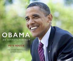 Obama: An Intimate Portrait - Souza, Pete