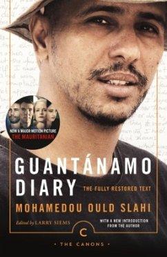 Guantanamo Diary - Slahi, Mohamedou Ould