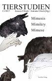 Mimesis, Mimikry, Mimese (eBook, PDF)