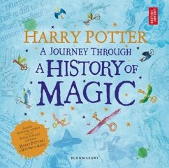 Harry Potter: A Journey through the History of Magic - British Library