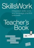 SkillsWork B1-C1. Teacher's Book