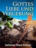 Die Liebe und die Vergebung Gottes (eBook, ePUB)