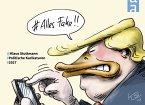 Stuttmann-Karikaturen 2017