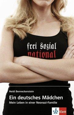 Ein deutsches Mädchen - Benneckenstein, Heidi