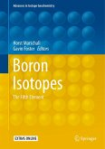 Boron Isotopes