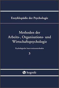 Methoden der Arbeits-, Organisations- und Wirts...