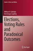 Elections, Voting Rules and Paradoxical Outcomes