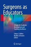 Surgeons as Educators