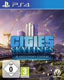 Cities: Skylines (PlayStation 4)