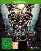 Das Schwarze Auge: Blackguards 2 (Xbox One)