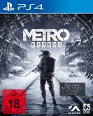 Metro Exodus (PlayStation 4)