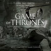 Performs Music From The Game Of Thrones