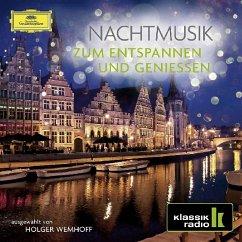 Nachtmusik (Klassik-Radio-Serie) - Avital/Barenboim/Gilels/Lso