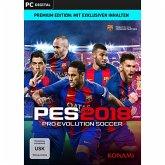 Pro Evolution Soccer 2018 (Download für Windows)