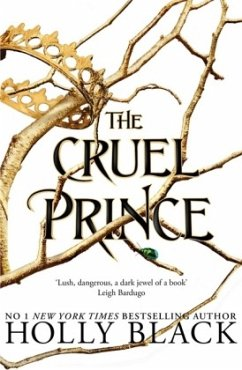The Cruel Prince (The Folk of the Air) - Black, Holly