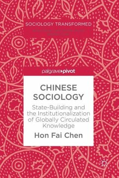 Chinese Sociology