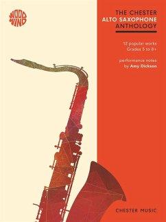 The Chester Alto Saxophone Anthology