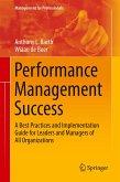 Performance Management Success