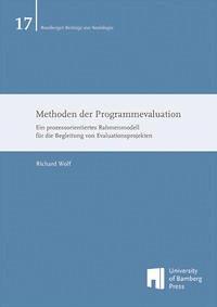 Methoden der Programmevaluation