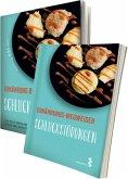 Paket Ernährung bei Schluckstörungen + Ernährungs-Wegweiser Schluckstörungen