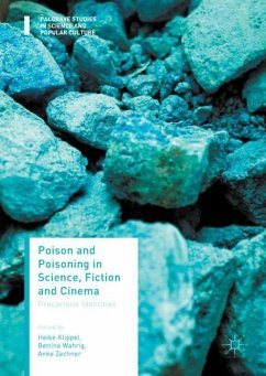 Poison and Poisoning in Science, Fiction and Ci...