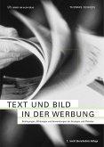 Text und Bild in der Werbung (eBook, PDF)