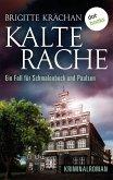Kalte Rache - Ein Fall für Schmalenbeck und Paulsen (eBook, ePUB)