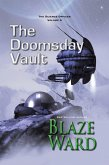 The Doomsday Vault (The Science Officer, #5) (eBook, ePUB)