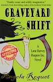 Graveyard Shift (eBook, ePUB)