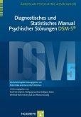 Diagnostisches und Statistisches Manual Psychischer Störungen DSM-5® (eBook, ePUB)