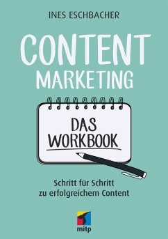 Content Marketing - Das Workbook (eBook, ePUB)