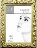 Nielsen Arabesque 30x40 Holz Portrait gold 8530014