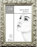 Nielsen Arabesque 30x40 Holz Portrait silber 8530013