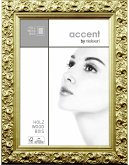 Nielsen Arabesque 40x50 Holz Portrait gold 8540014