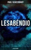Lesabéndio: Dystopie-Roman (eBook, ePUB)