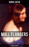 Moll Flanders (Illustrierte Ausgabe) (eBook, ePUB)