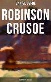 Robinson Crusoe (Illustrierte Ausgabe) (eBook, ePUB)