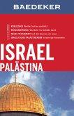Baedeker Reiseführer Israel, Palästina (eBook, PDF)