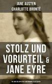 Stolz und Vorurteil & Jane Eyre (Die zwei beliebtesten Liebesromane aller Zeiten) (eBook, ePUB)