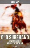 Old Surehand (Historischer Abenteuerroman) - Alle 3 Bände (eBook, ePUB)