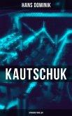 Kautschuk (Spionagethriller) (eBook, ePUB)
