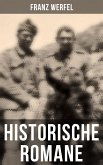 Historische Romane (eBook, ePUB)