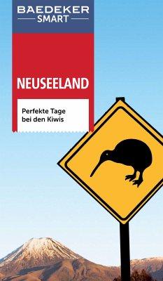 Baedeker SMART Reiseführer Neuseeland (eBook, PDF) - Gebauer, Bruni; Huy, Stefan; Meduna, Veronika; Airey, Mavis; Bailey, Susi